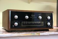 McIntosh MA6100 Amplifier - preamp Amazing Condition, a real find, time capsule
