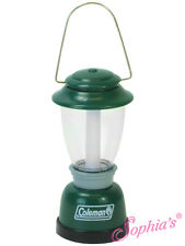 """Coleman Brand Green Camping Light-Up Lantern for 18"""" Dolls such as American Girl"""