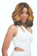 100% HUMAN HAIR BLEND BRAZILIAN SCENT LACE WIG - JANET COLLECTION SKYLER