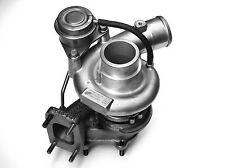 Turbolader Citroen Jumper / Fiat Ducato / Peugeot Boxer 3,0 HDI (2006- ) 116kw