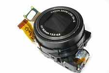 Canon PowerShot SX240 HS LENS ZOOM UNIT ASSEMBLY + CCD A0619
