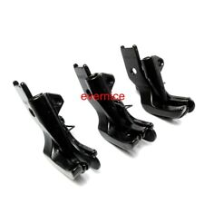 3 sets for SINGER 111W155 211U 211W WALKING FOOT with EDGE GUIDE 1/8 ,3/16 ,1/4