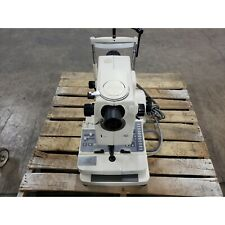 New Listingtopcon Trc 50 Ex Mydriatic Fundus Retinal Camera