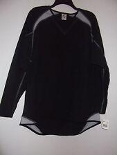 Mens - Pullover - Black - Size Medium (Bblk-21-8x3)