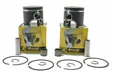 Polaris IQ Shift 600, 2009, Pro-X Pistons & Wrist Pin Bearings