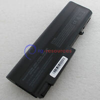 New 9 cell Laptop Battery for HP Compaq 6530B 6535b 6730b EliteBook 6930P 8440P