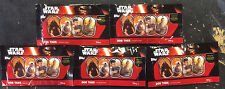 2016 Topps STAR WARS The Force Awakens DOG TAGS LOT OF 5