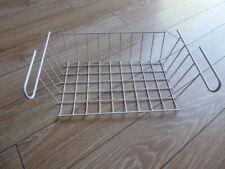 """Undershelf Basket - White - 15"""" wide"""