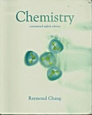 Chemistry Customized Eighth Edition 2005 Paperback
