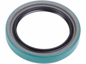 For 1987-1988 Chevrolet R20 Wheel Seal Front 47723JP RWD