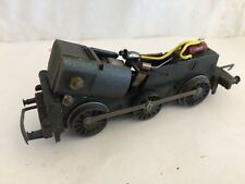 TRIANG TT T95 0.6.0 DIESEL SHUNTER COMPLETE WORKING CHASSIS WHEELS & MOTOR GC
