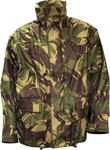 Highlander Tempest Multicam Camo Waterproof Jacket for Outdoor Fishing Hunting