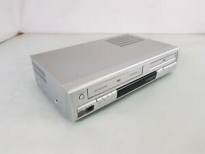 Daewoo Video Cassette Recorder DVD Player SG-9210P