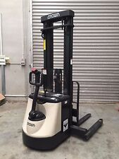 Industrial Electric Forklifts