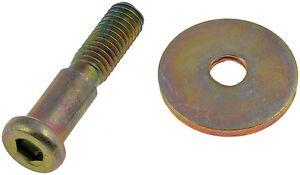 CADILLAC BUICK PONTIAC DOOR LATCH STRIKER BOLT L LH or R RH 38428 ONE SINGLE