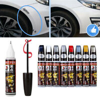 1Pc DIY Magic Car Clear Scratch Remover Touch Up Pens Paint Repair Pen Brush