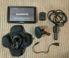 "Garmin Nuvi 2757LM 7"" Automotive GPS - LIFETIME MAPS - With Accessories"
