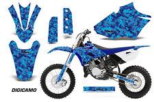 AMR Racing Yamaha YZ85 Graphic Kit Bike Decal YZ 85 Decals MX Parts 15-17 DIGICO