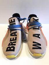 Adidas NMD Human Race Hu Pale Nude 11,5 US / 11 UK DS UNWORNED RECEIPT AC7360