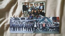 EXO Photocard lot x3 Mama, Everysing