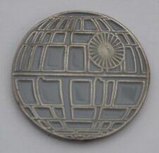 Star Wars Deathstar Quality Enamel Pin Badge