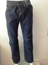 G-Star Original Raw Men Jack Pant Denim Herren Jeans Hose W30 L32 TOP!
