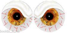 *Custom Monster Evil Eyes Vinyl Decal Stickers #53*