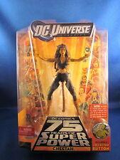 DC Universe Cheetah Justice League Action Figure Varant