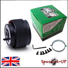 VW GOLF MK1 GOLF (All Models NOT CAB) fit STEERING WHEEL HUB BOSS KIT