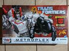 Transformers Generations Titan Class Metroplex Thrilling 30 Hasbro