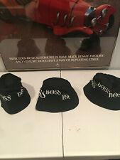 HUGO BOSS FORMULA 1 HATS