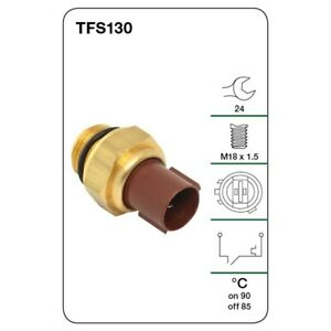 Tridon Fan switch TFS130 fits Honda Accord Euro 2.4 (CL9)