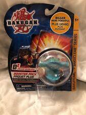 Bakugan Bakupearl + Bakuclear Series Booster Pack Factory Sealed Rare 2008
