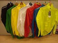 Mens Endura pakajak cycling jacket waterproof