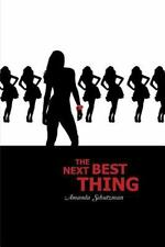 The Next Best Thing by Amanda Schutzman (2015, Paperback)