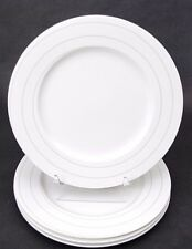 """(1) MIKASA China HK277 CHEERS SPIRAL Dinner Charger Chop Plate 12"""""""