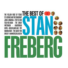 Stan Freberg - The Best Of Stan Freberg CD