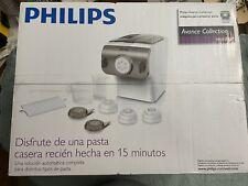 Philips HR2357/05 Automatic Pasta Maker - White