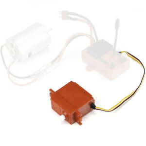 ARRMA AR390239 ADS-5 SRS SERVO : Granite Voltage / Fazon Voltage