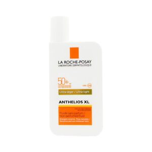 La Roche Posay Anthelios 50+ Ultra Light Fluid Fragrance Free 50ml