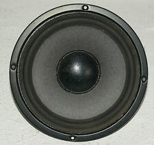 1x Heco Tieftöner für Space S3 Subwoofer Speaker Lautsprecher und andere Boxen