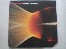 "BUSTER WILLIAMS ""Dreams Come True"" Buddah BDS5728 NM/EX 1978 Jazz"
