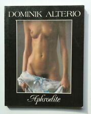Dominik Alterio,  Aphrodite,  Tasteful Nude Photography ,