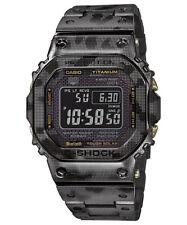 CASIO G-SHOCK 5600 Titanium Camouflage Metal Watch 2019 GMW-B5000TCM-1 Limited