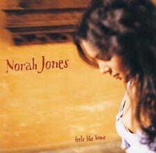 Norah Jones-Feels Like Home-CD NUOVO-Sunrise-those SWEET Words