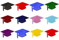 Birette Graduación Maestro Gorra Ajustada - Académico Toga Accesorio Universidad