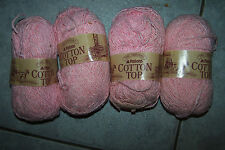 Patons Cotton Crocheting & Knitting Supplies