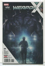 Weapon X #8 NM   Marvel Comics CBX1S