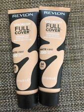 Revlon Colorstay Full Cover Matte Foundation Nude 200 24hrs 30ml