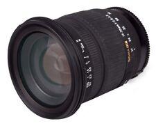 Sigma DC 17-70 mm 17-70 mm f2.8-4.5 2,8-4,5 macro Macro pour PENTAX comme neuf * 6530